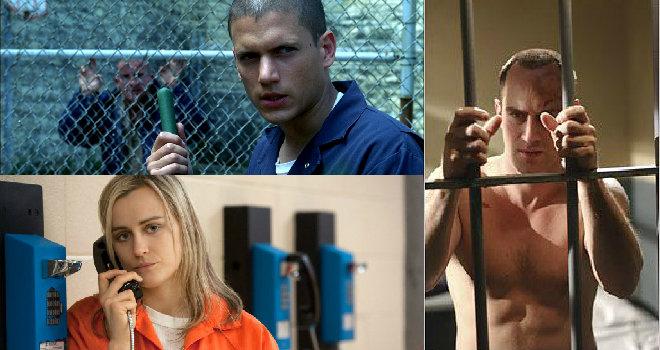 prison tv shows