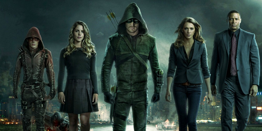 Photo of Arrow S05: Evelyn Sharp is set to hit the streets of Star city as Artemis