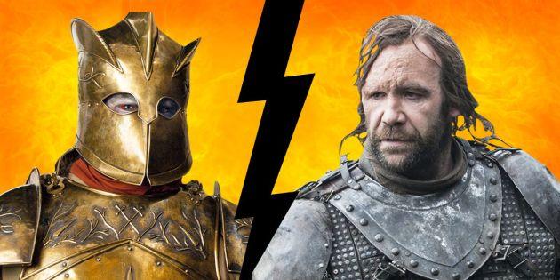 Photo of Game Of Thrones Season 6: Cleganebowl Is Almost Confirmed