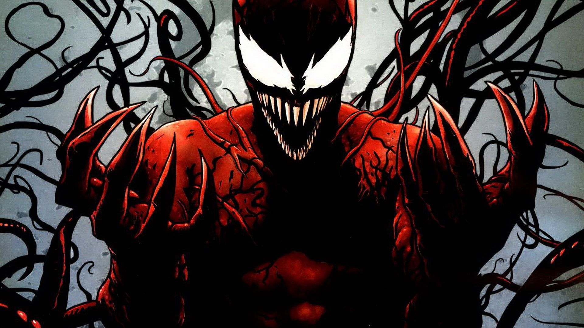 Photo of Is Michael Mando playing Carnage in Spiderman: Homecoming movie?