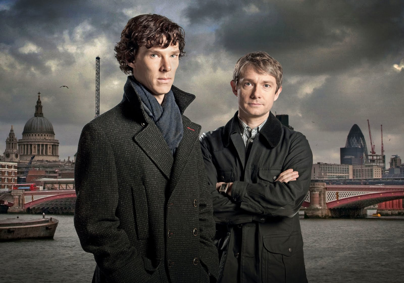 Photo of 6 Times John Watson Took Our Hearts Away