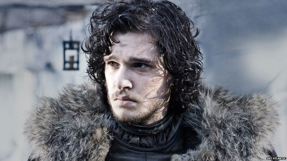 Photo of This Character May Have Known About Jon Snow's True Parentage