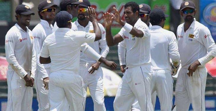 Australia vs Sri Lanka