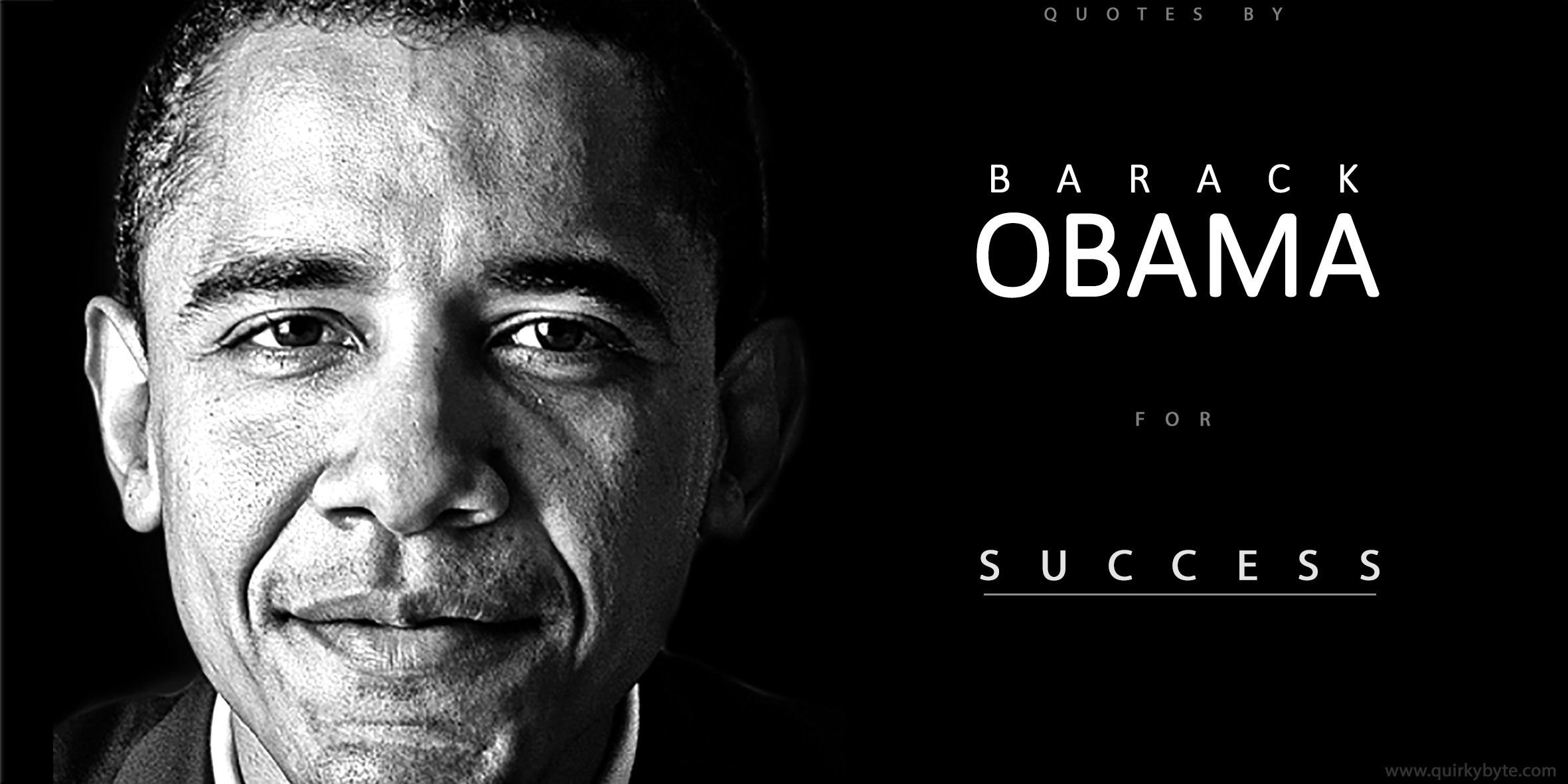 barack obamas success essay This essay will explore the history of obama's ascend to presidency, his success and failures, and an overall evaluation of obama's first year in office the rise of barack obama obama was born on august 4, 1961 in honolulu hawaii to parents ann dunham and barack obama sr.