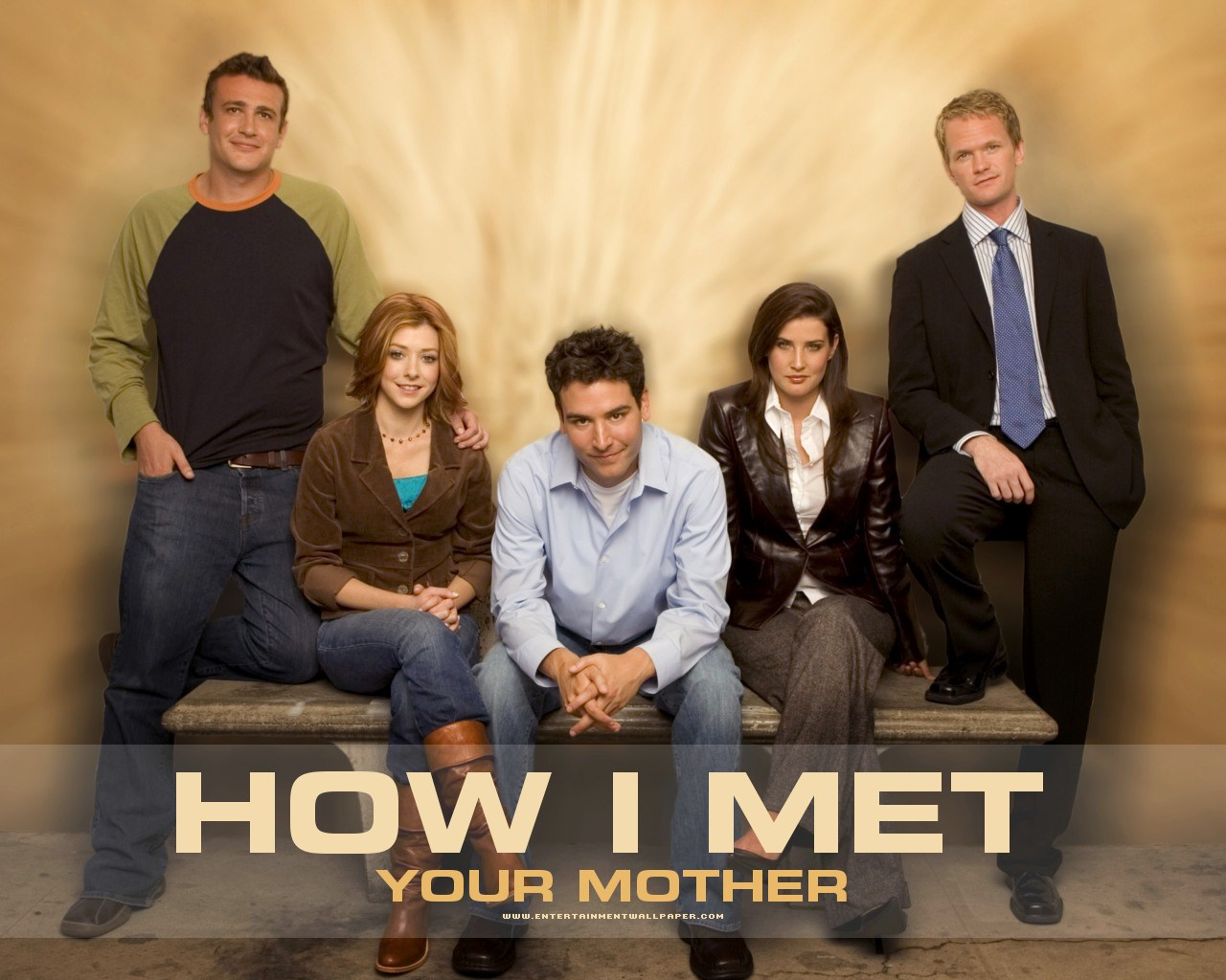 Photo of 10 Startling moments on How I met your Mother