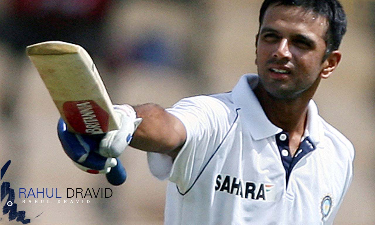 Photo of Rahul Dravid: The Wall of Indian Cricket