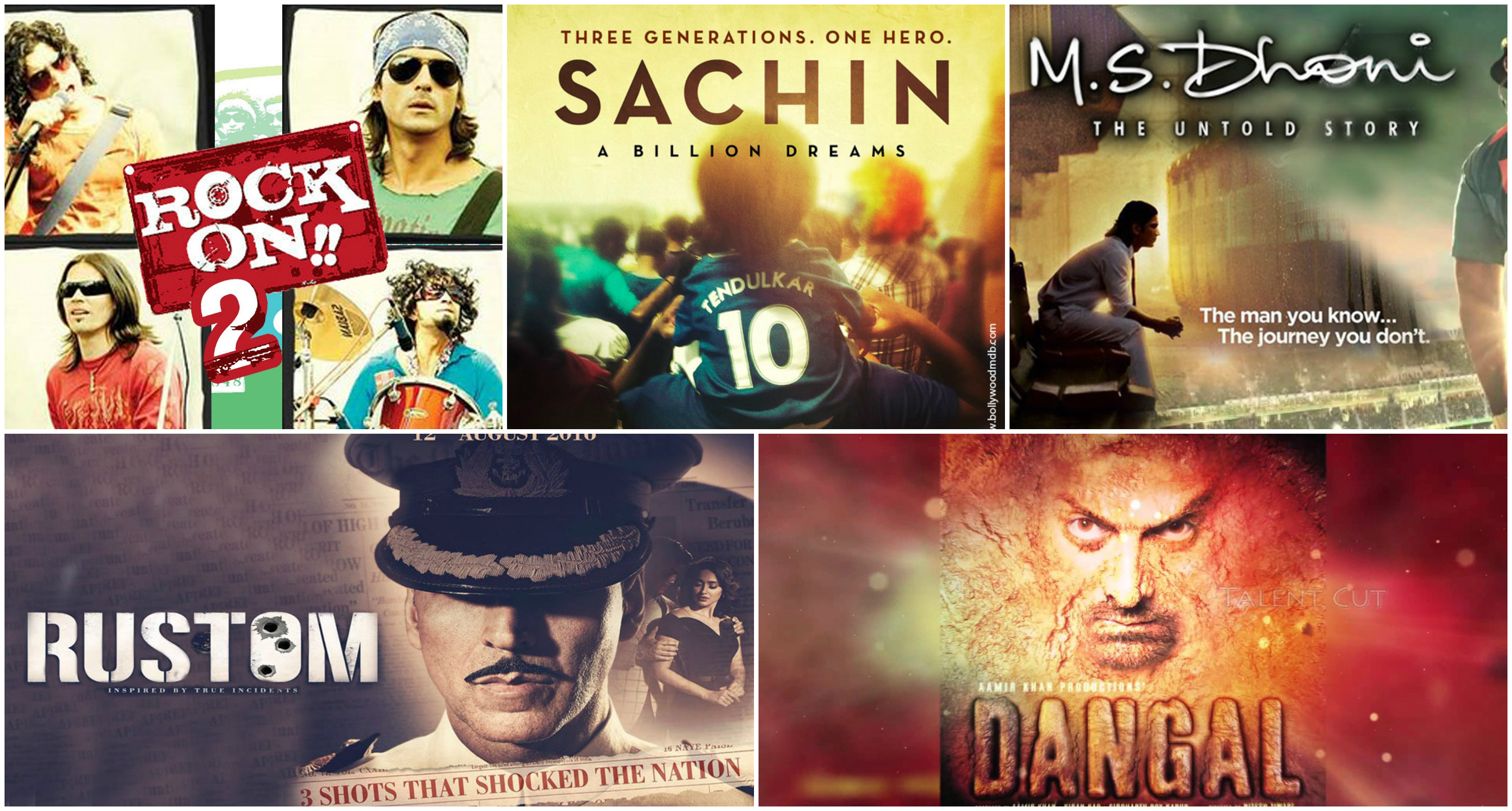 Photo of 5 Bollywood Movies To Look Out For This Year