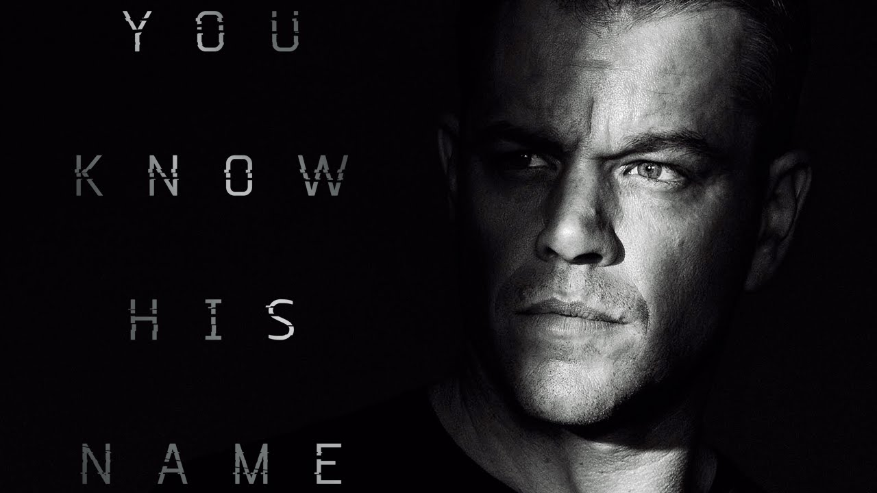 bourne series