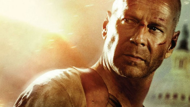 Photo of First Kill: Bruce Willis Is Back In Action