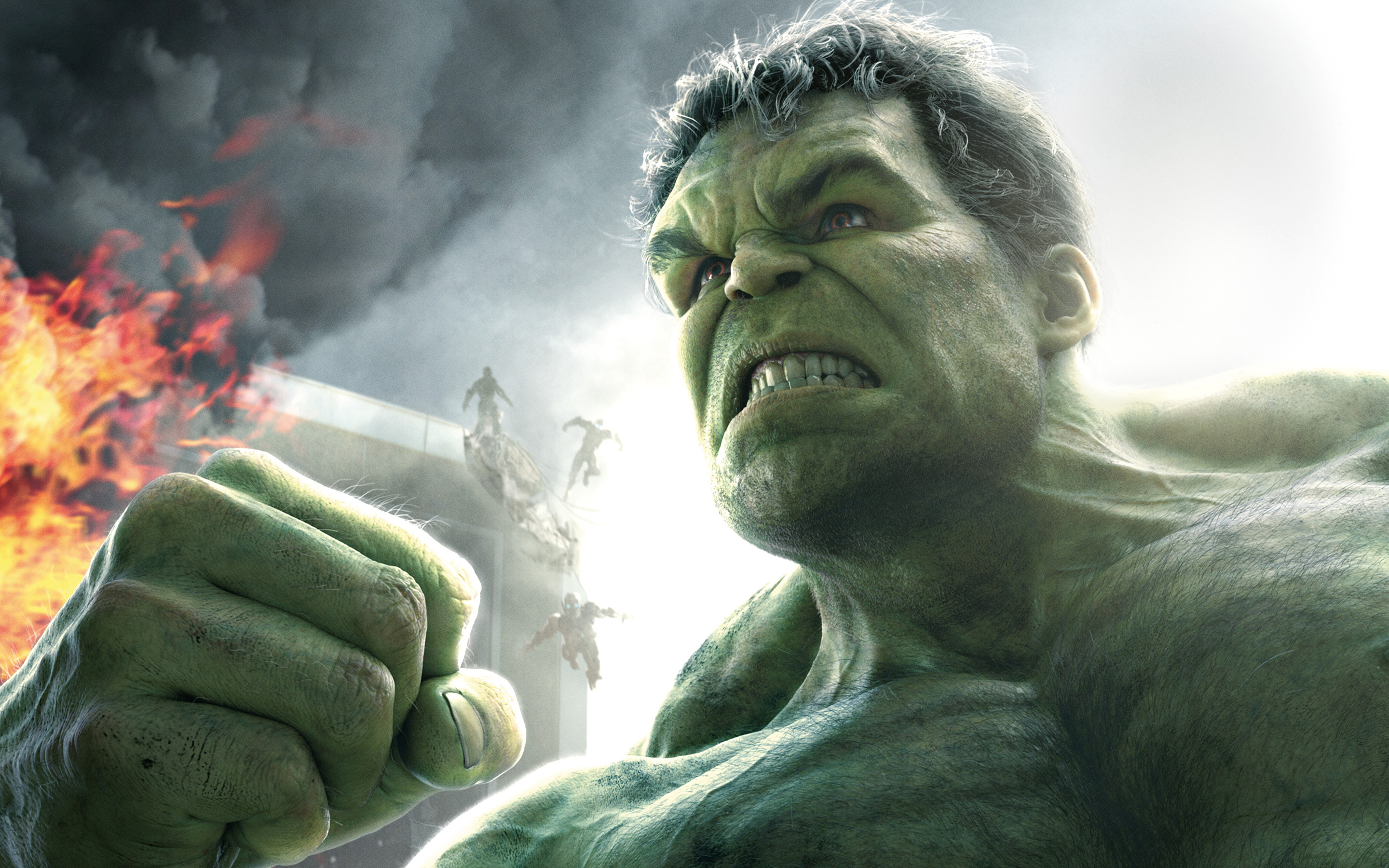 Photo of 10 Fun Facts about HULK That You May Not Know