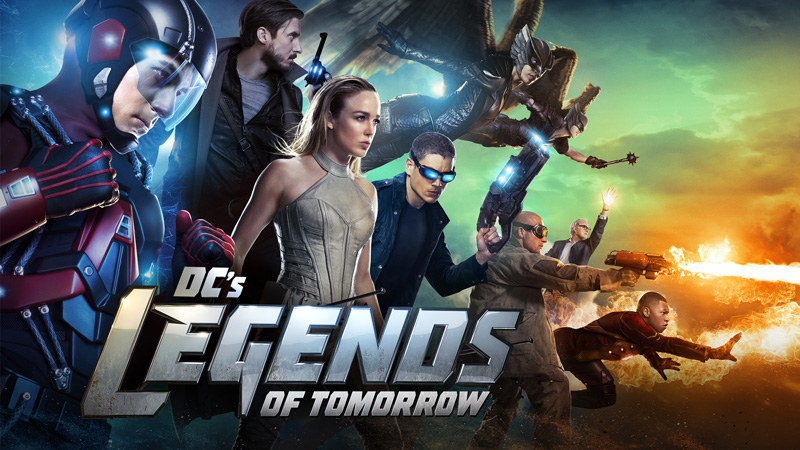 Photo of Who is the Villain in Legends of Tomorrow Season 2?