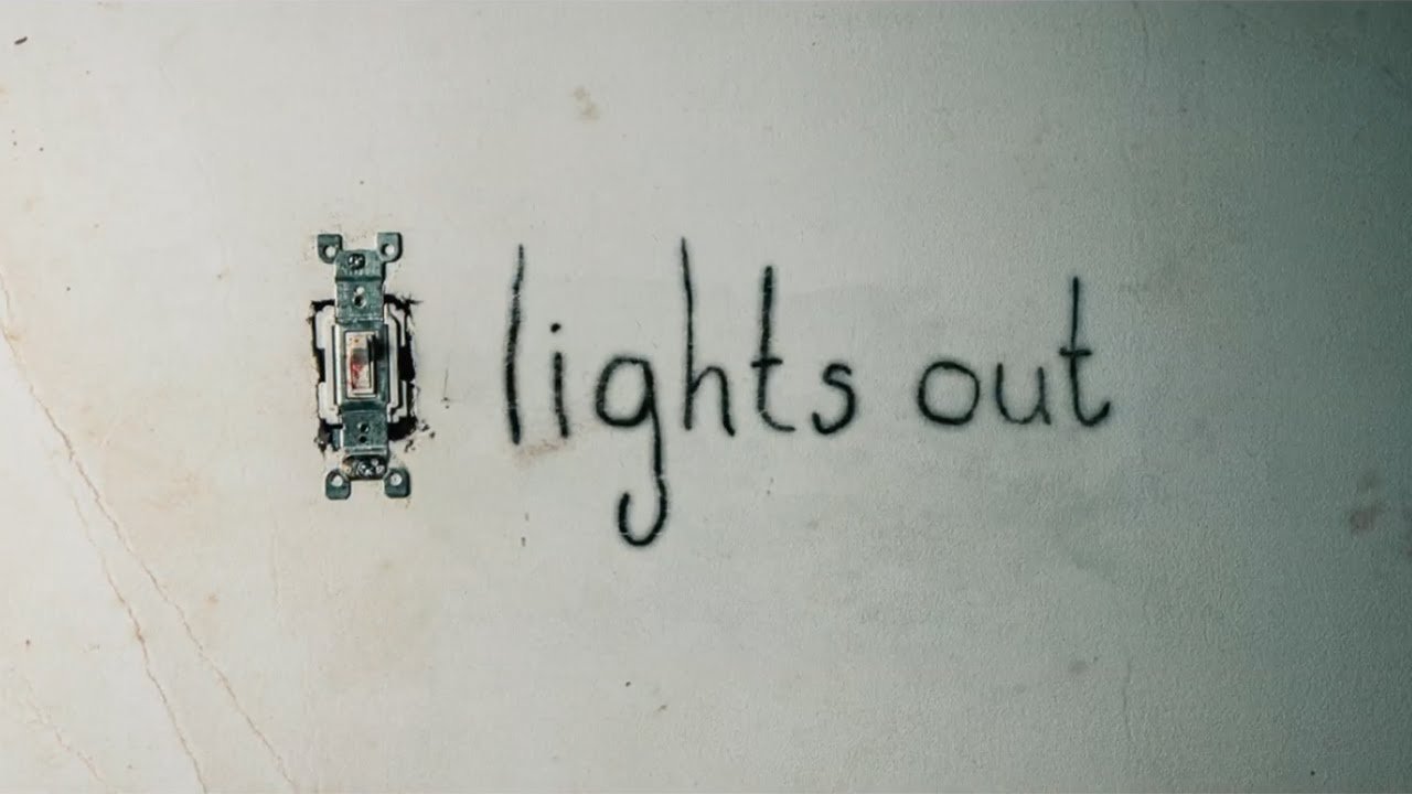Photo of Lights Out Is Getting A Sequel!