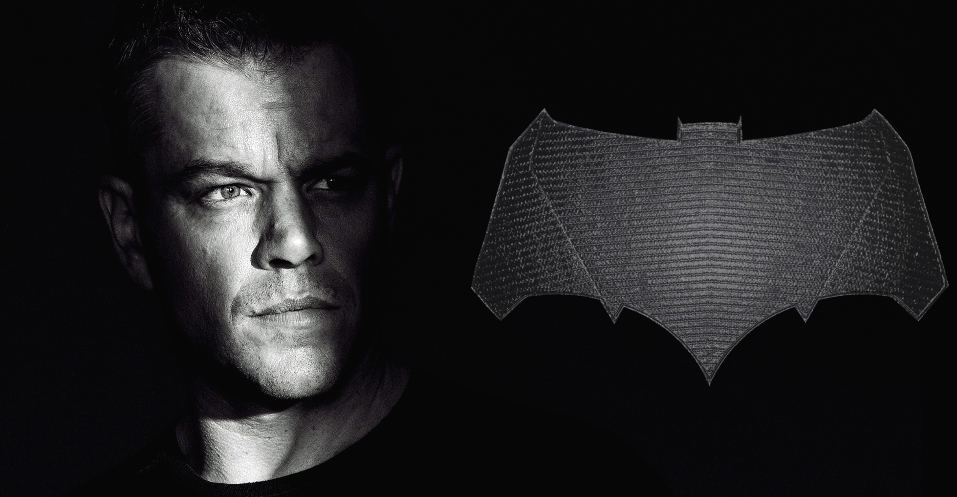 Photo of Is Matt Damon going to be a Superhero in DC Cinematic Universe?