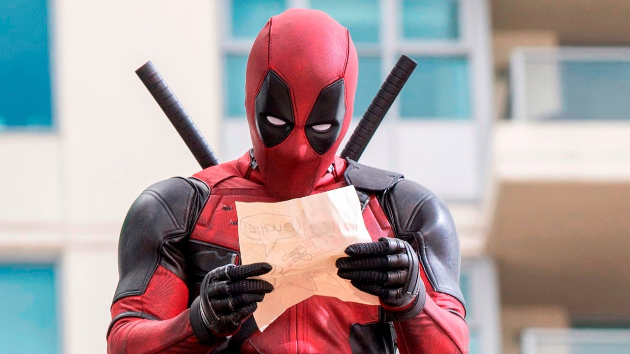 Photo of Deadpool is getting ridiculously awesome, trolls Batman v Superman