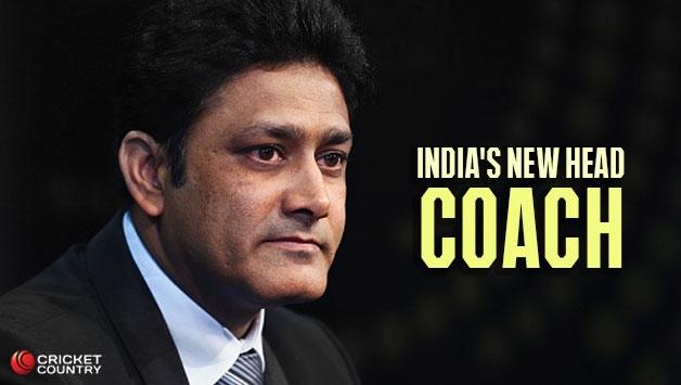 new coach