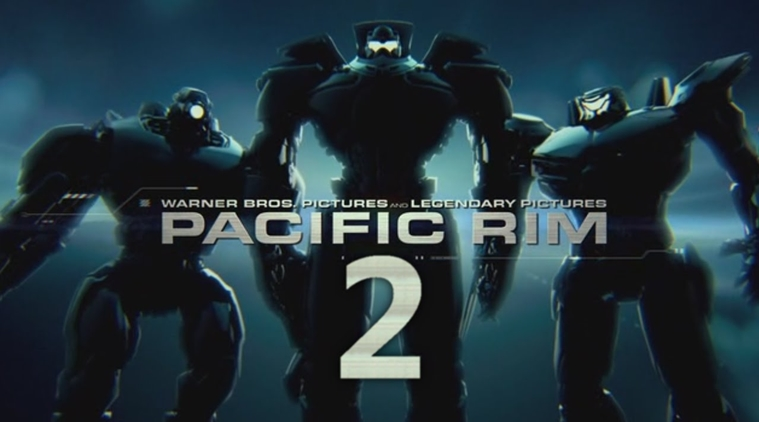 Photo of Pacific Rim 2 is Happening: Here's What We Know