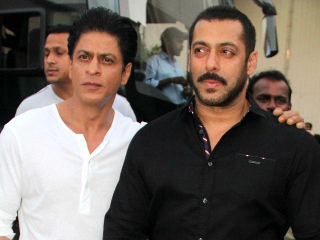 Photo of What did Shah Rukh Khan say about Salman Khan's Rape Remark?