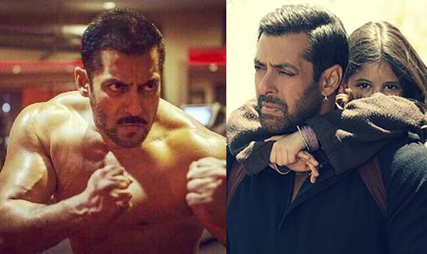 Photo of Bajrangi Bhaijaan v/s Sultan