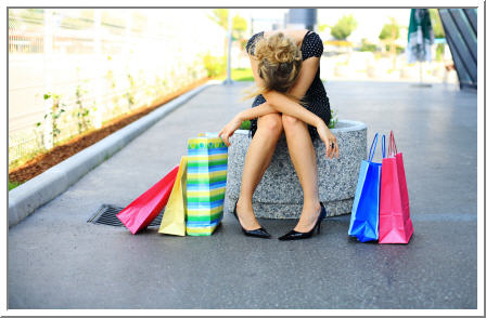 Photo of 5 Things That Happen When You're A Girl Who Hates Shopping