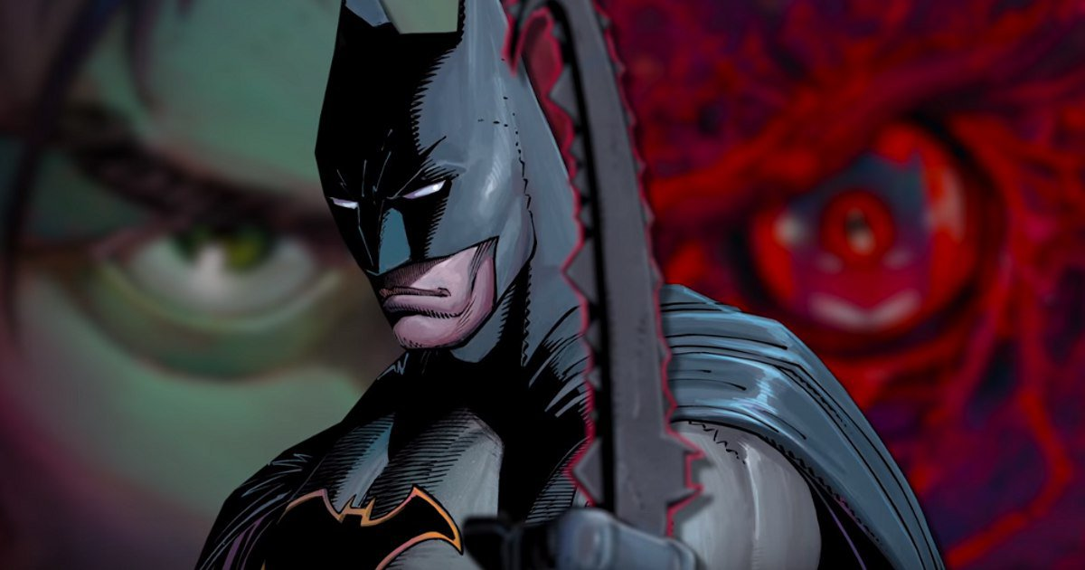 Photo of Dark Knight All Star Batman Concept Art is STUNNING, to say the least!