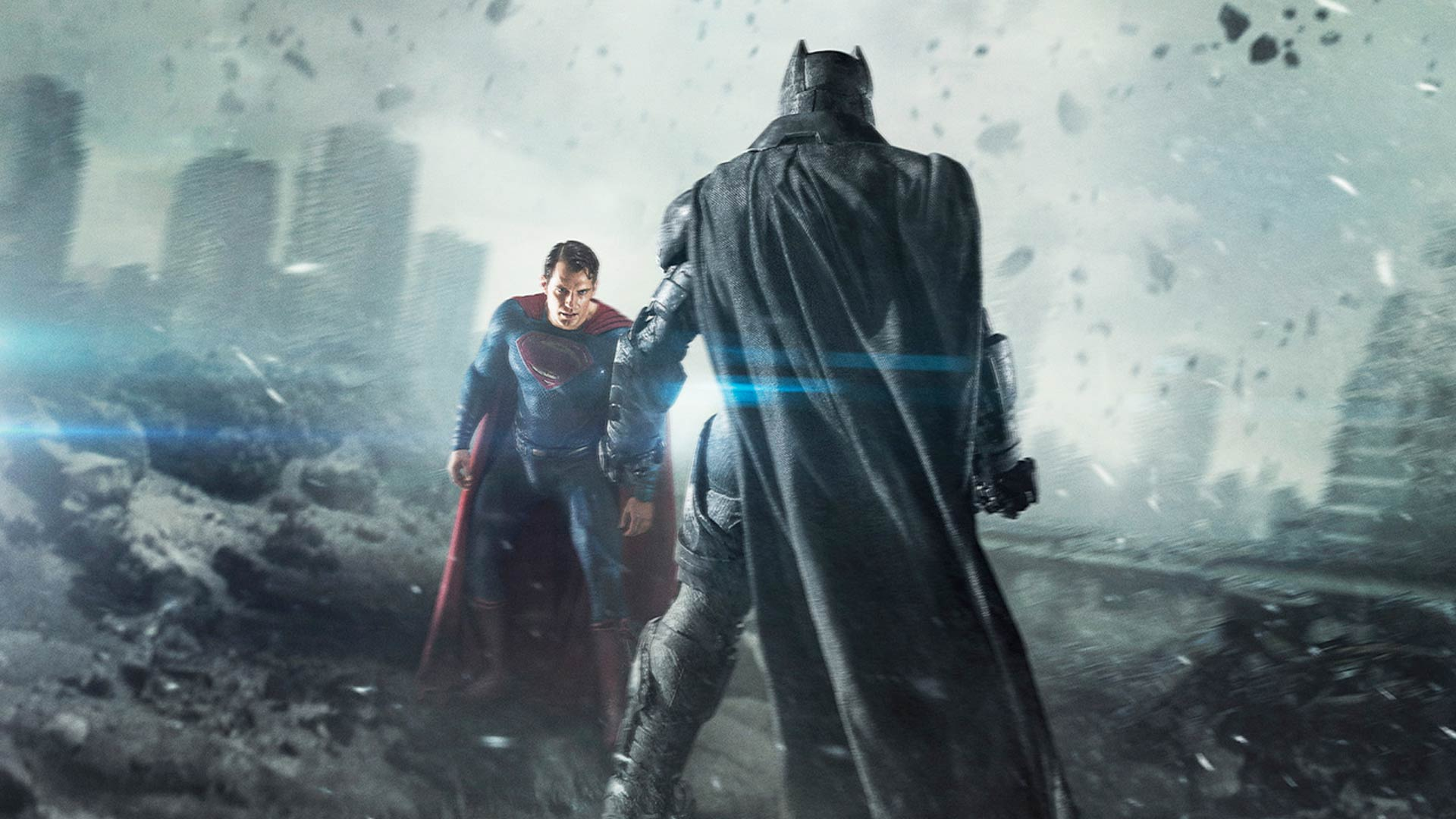 Photo of Batman v Superman Ultimate Edition: Easter-eggs & Deleted scenes