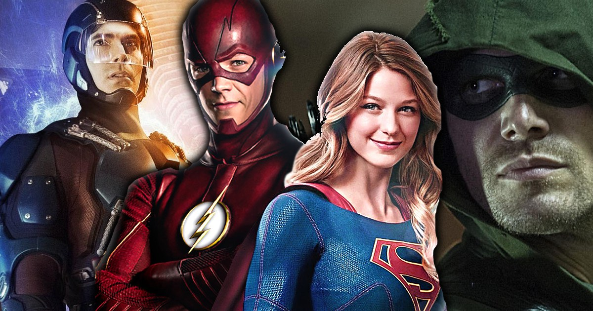 Photo of Katie Cassidy is now the Series regular for all CW Superhero shows