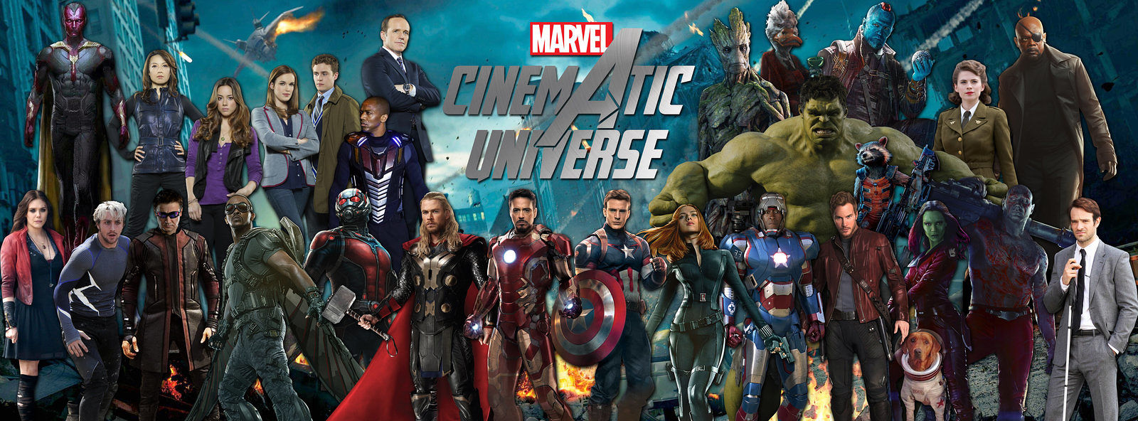 Photo of 8 Movie Mistakes Made by Marvel Studios