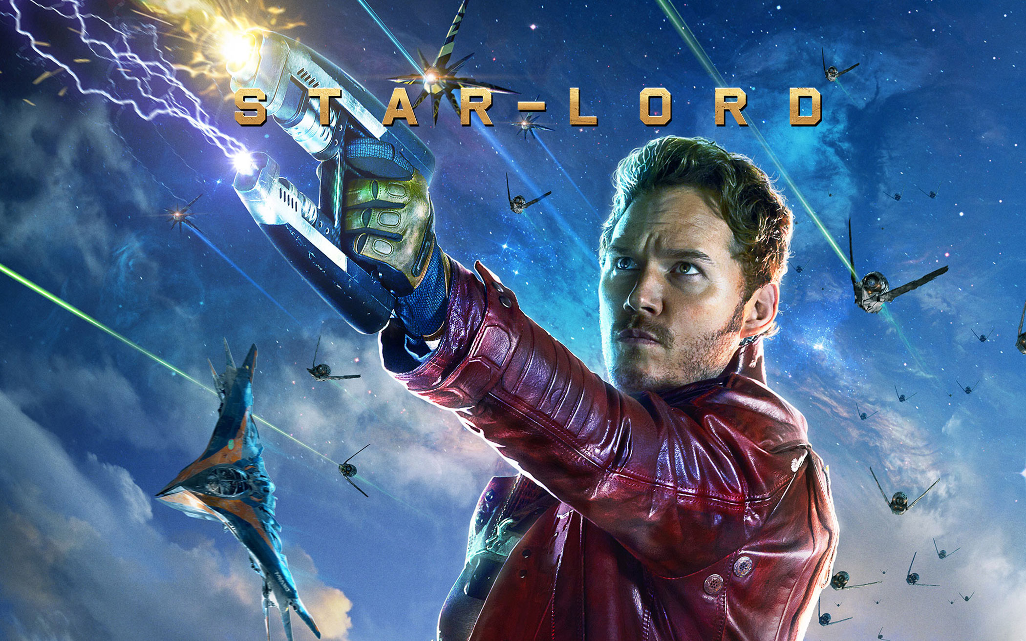 Photo of Guardians of the Galaxy: Who is the Father of Starlord?