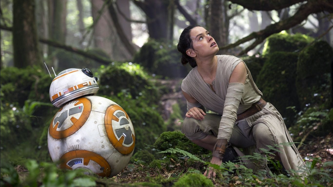 Photo of This Massive Leak From Star Wars Episode VIII Changes Everything
