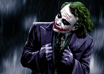 Christopher Nolan characters
