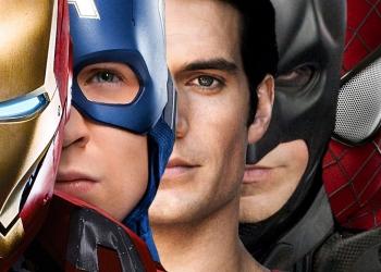 superhero movies theories