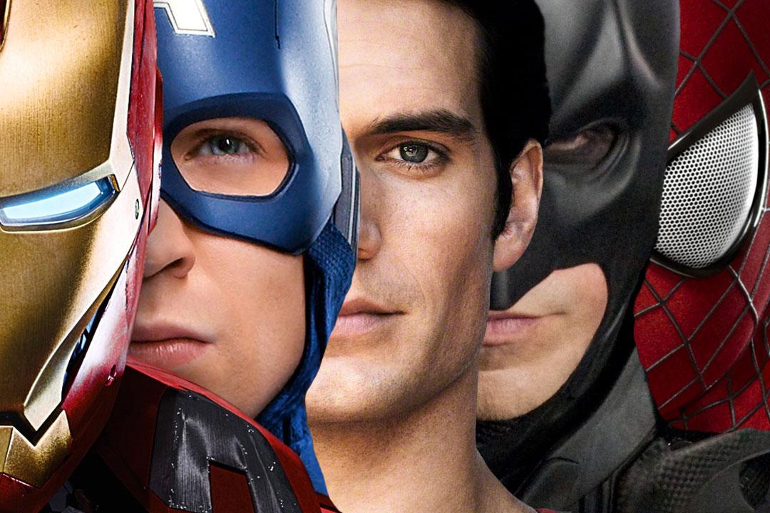 Film de super-héros — Wikipédia