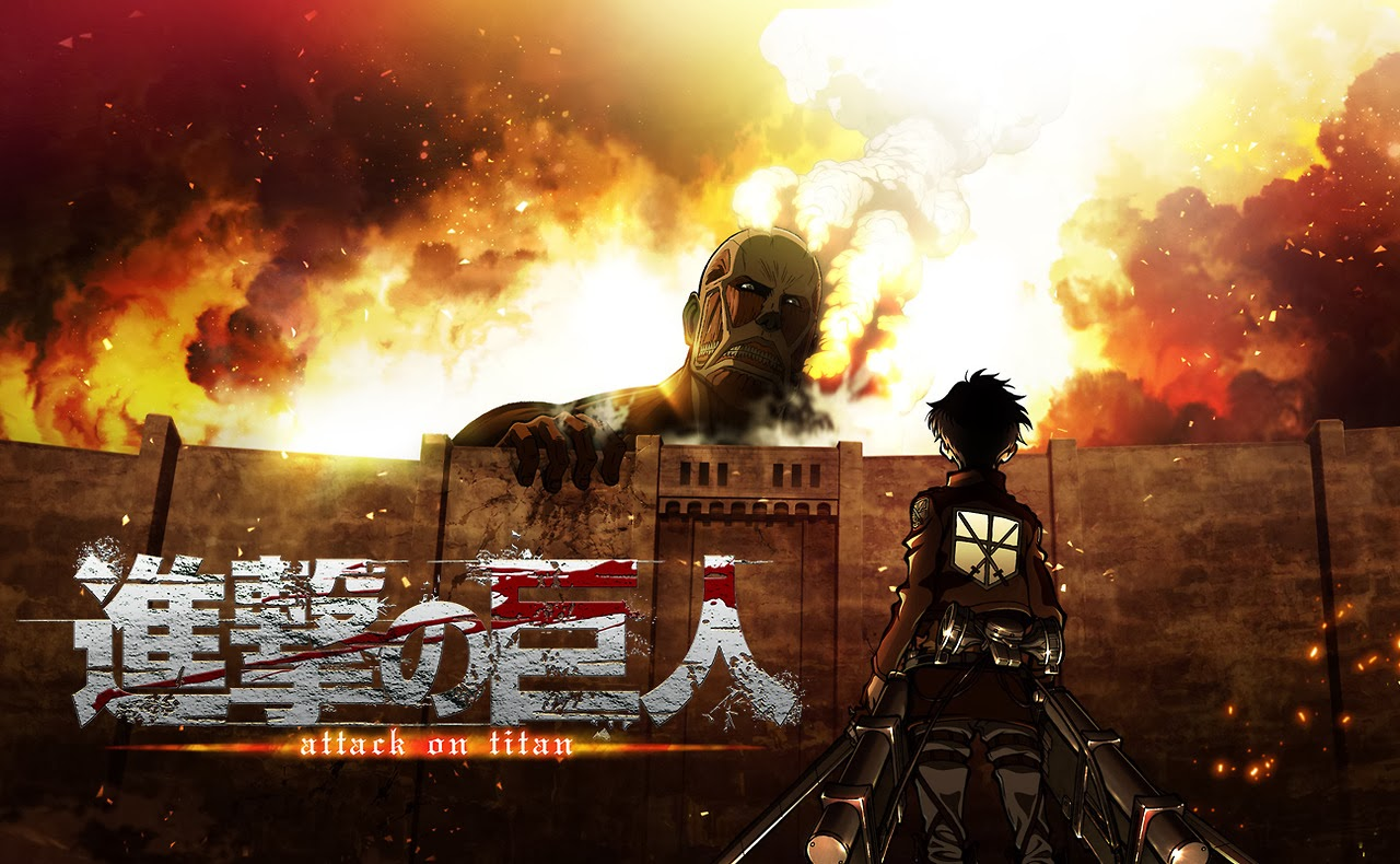 Photo of Attack on Titans Season 2: Here's What We Know