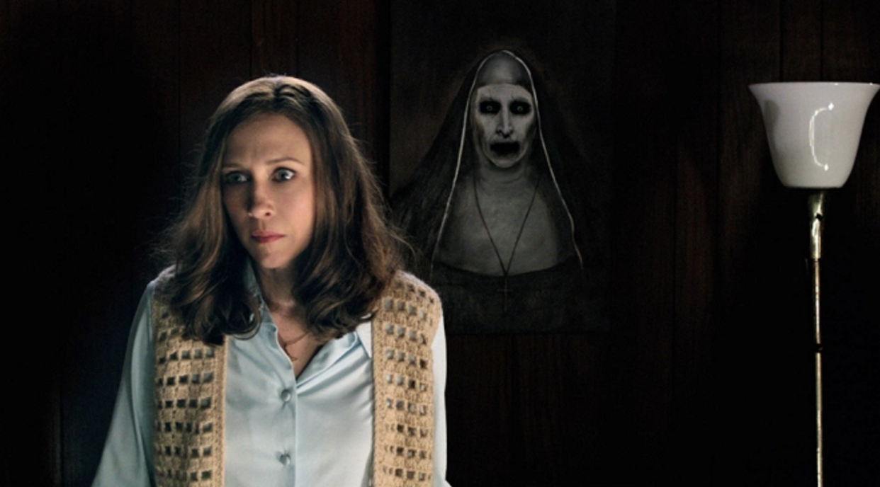 "Photo of Is there a ""Conjuring Effect"" on the mainstream Horror genre?"