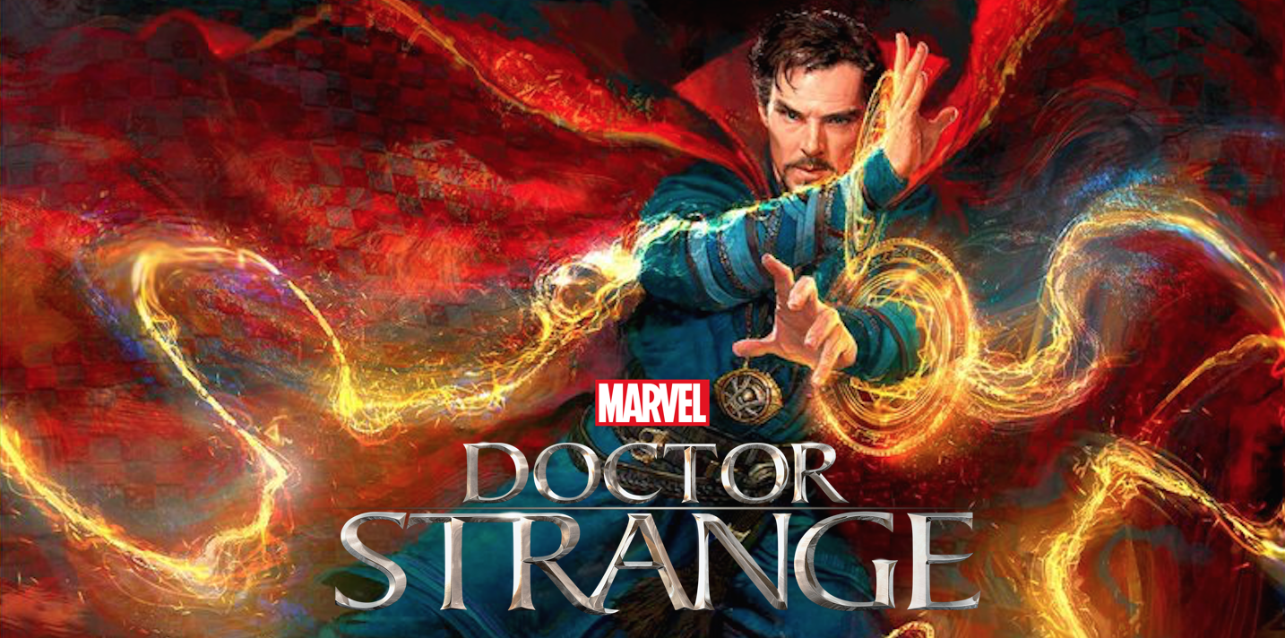 Photo of Dr. Strange Concept Art Revealed and it's Truly EPIC!