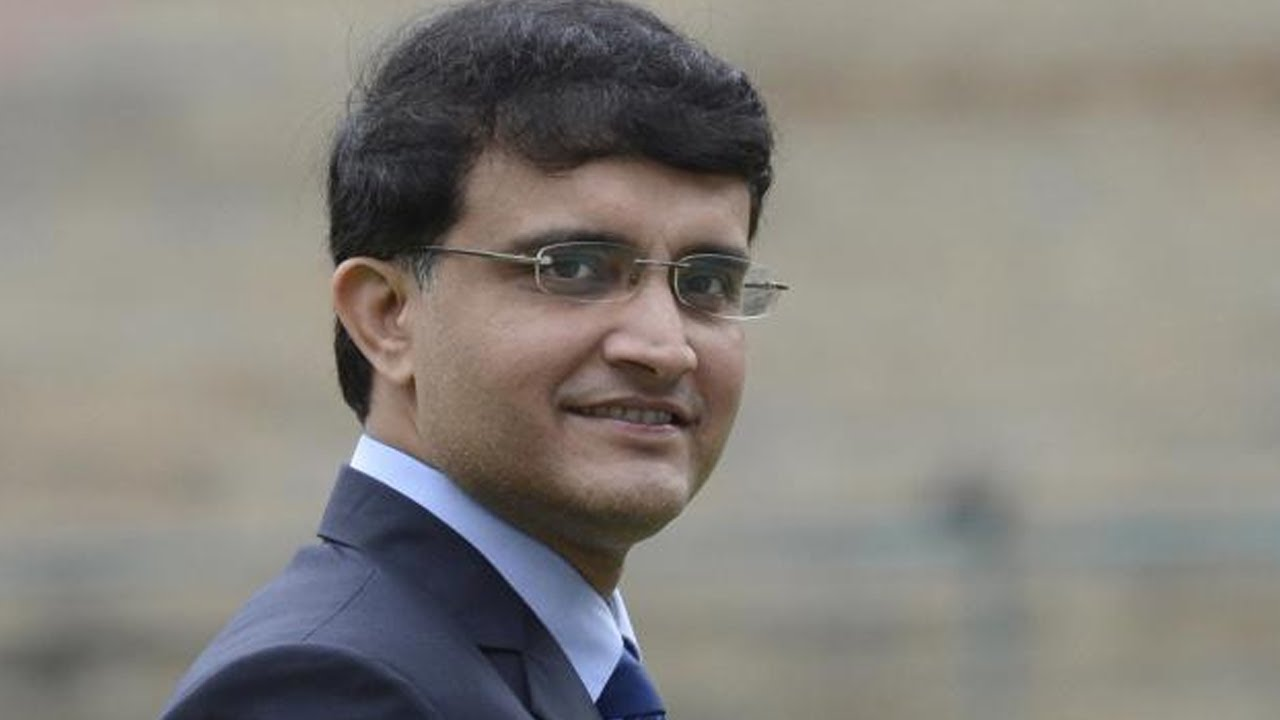 Photo of India's most aggressive captain- Sourav Ganguly