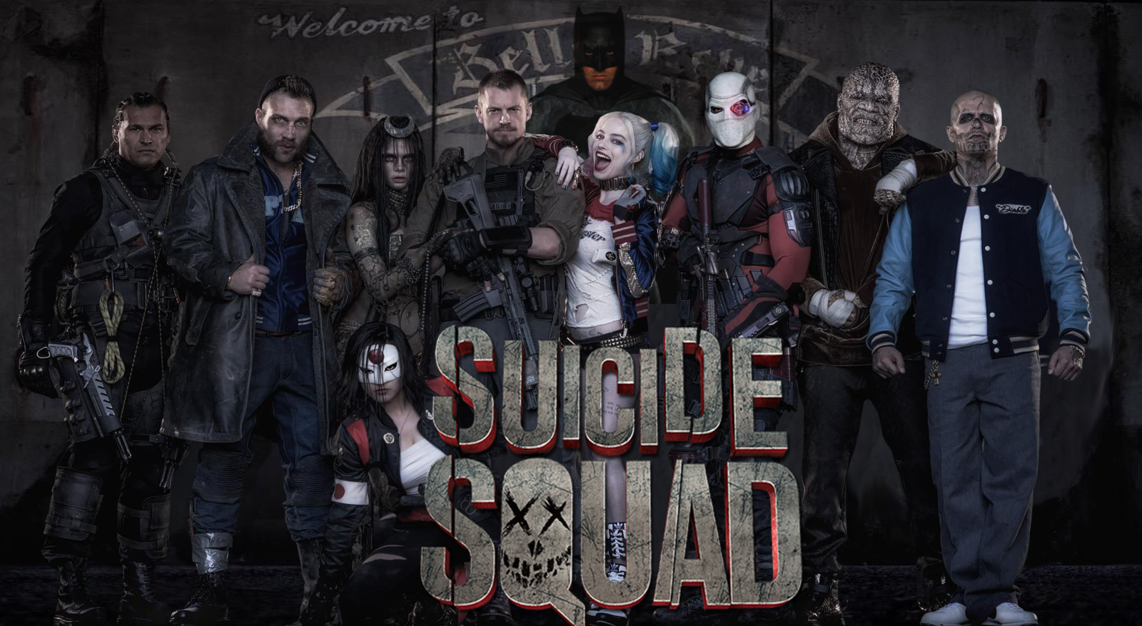 Photo of Can Suicide Squad take down Deadpool at the Box Office?
