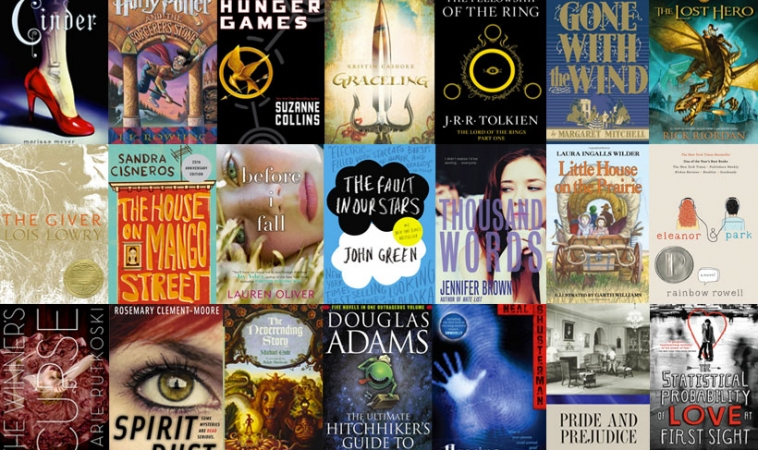 Photo of 5 Teenage Book series That You Must Binge Read