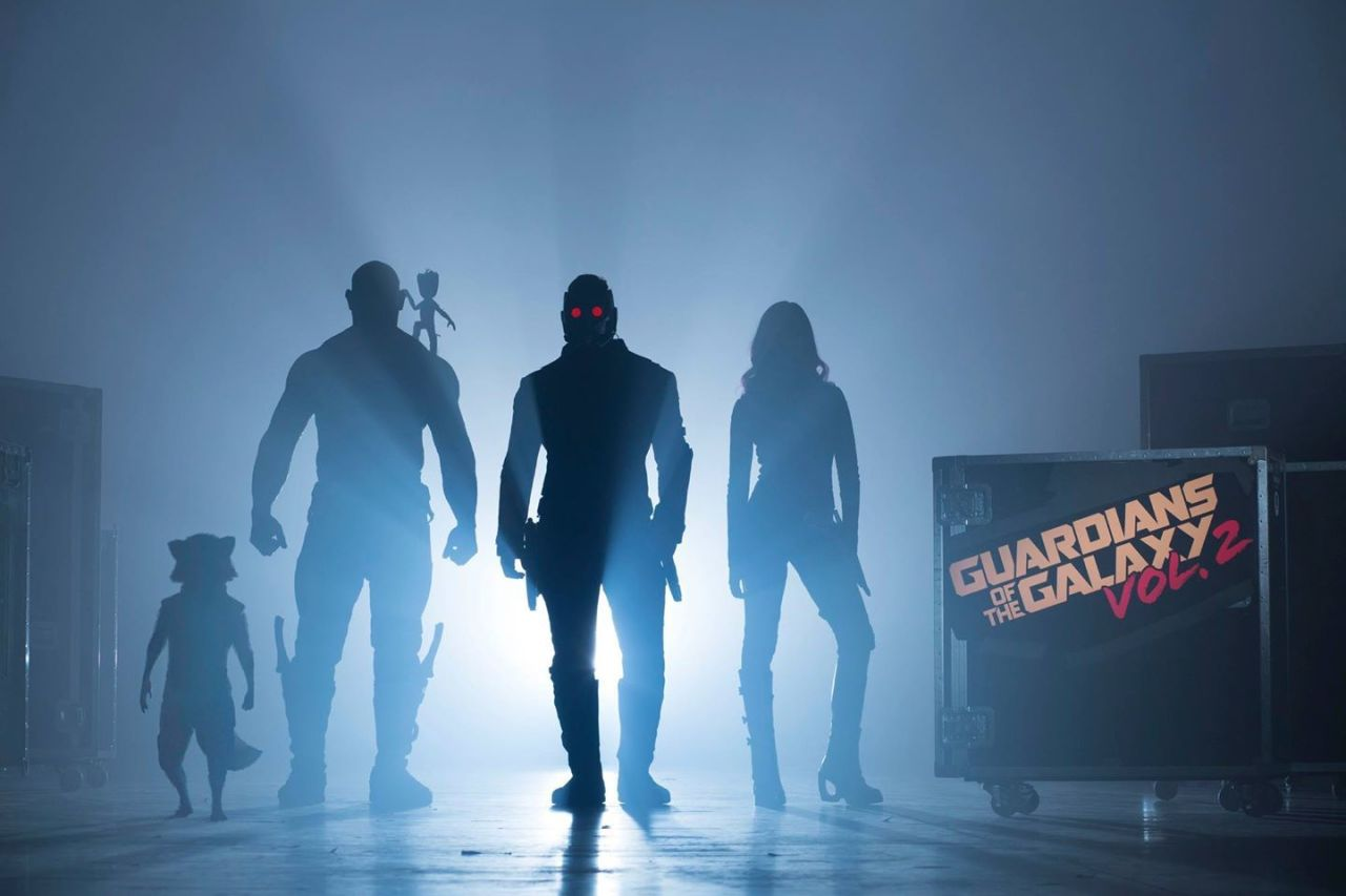 Photo of Guardians of the Galaxy 2: Plot Details and New Characters