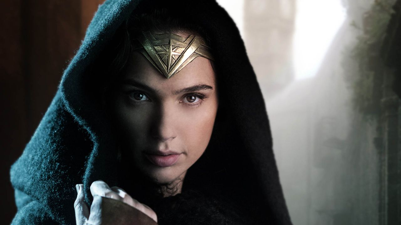 Photo of First stills from Wonder Woman movie are released and they are MINDBLOWING!