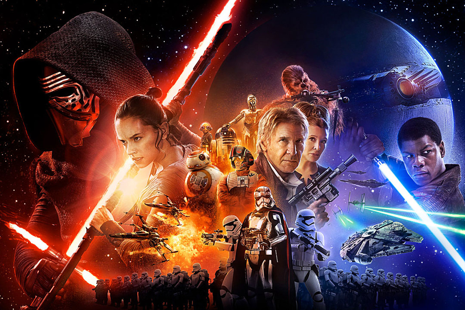 Photo of Star Wars Episode VIII: Here's Everything You Need to Know