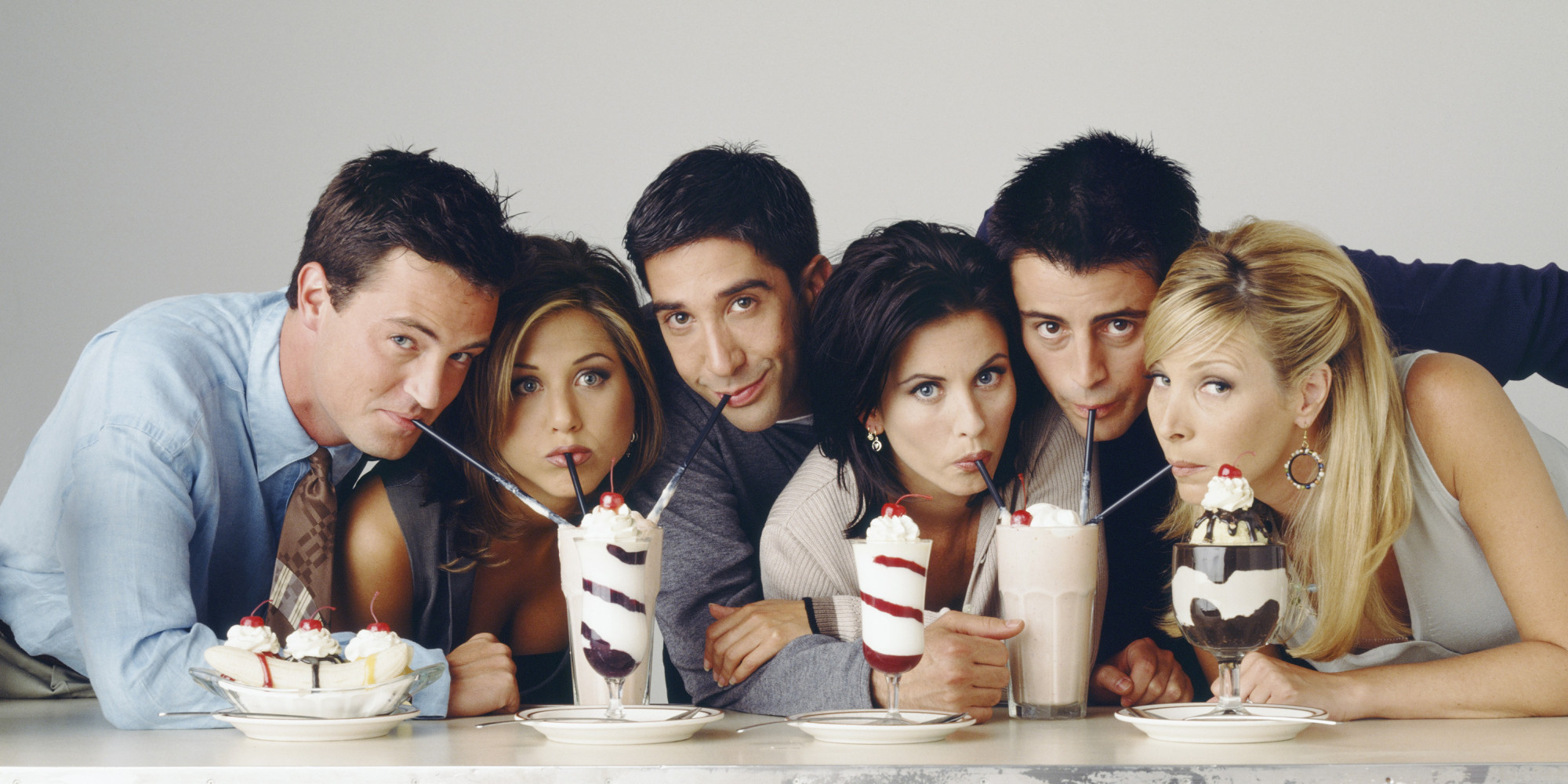 Photo of 5 Sweet Little Things about F.R.I.E.N.D.S