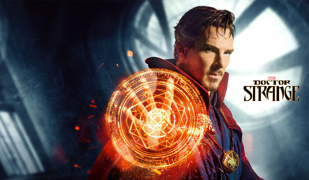 Photo of San Diego Comic-Con 2016 has a surprise for Doctor Strange fans
