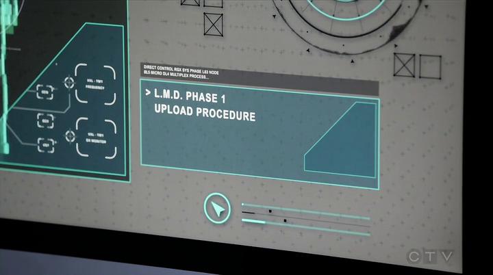 life model decoys agents of S.H.I.E.L.D. Season 4