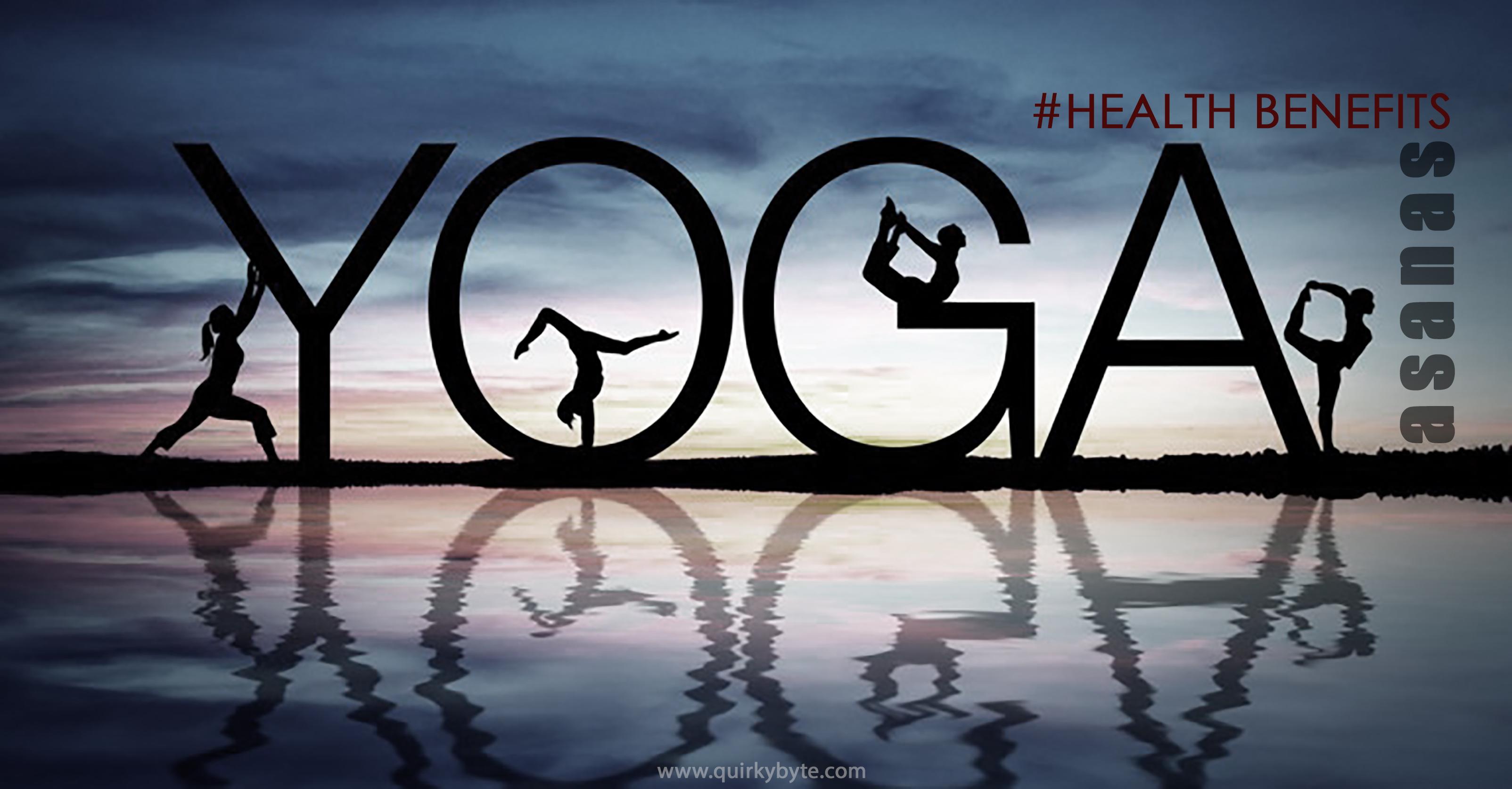10 Yoga Asanas