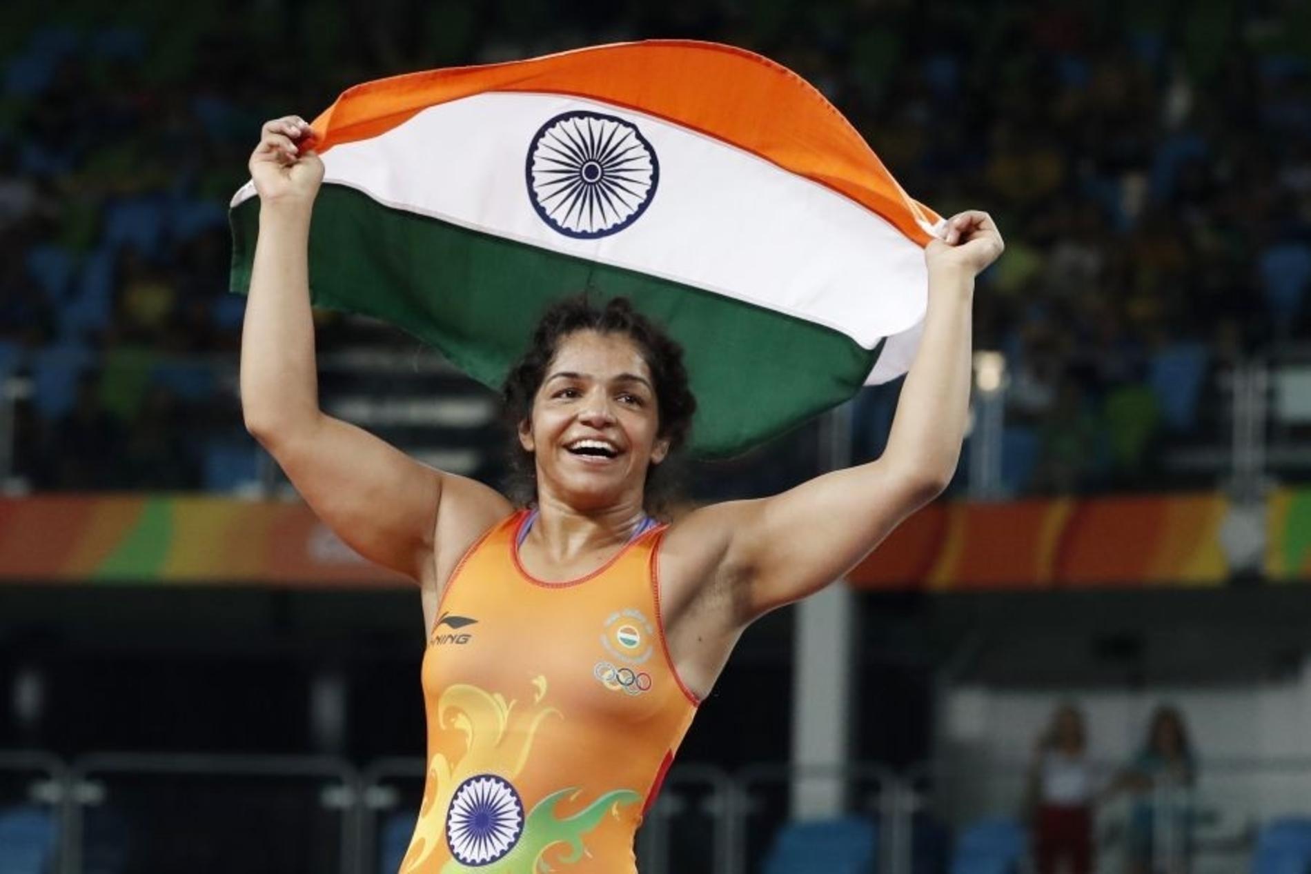 Photo of Sakshi Malik: The Opener for India in Rio Olympics