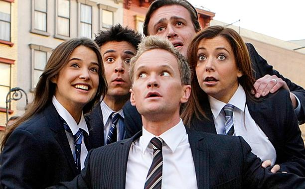 Photo of 8 Important Life Lessons From HIMYM