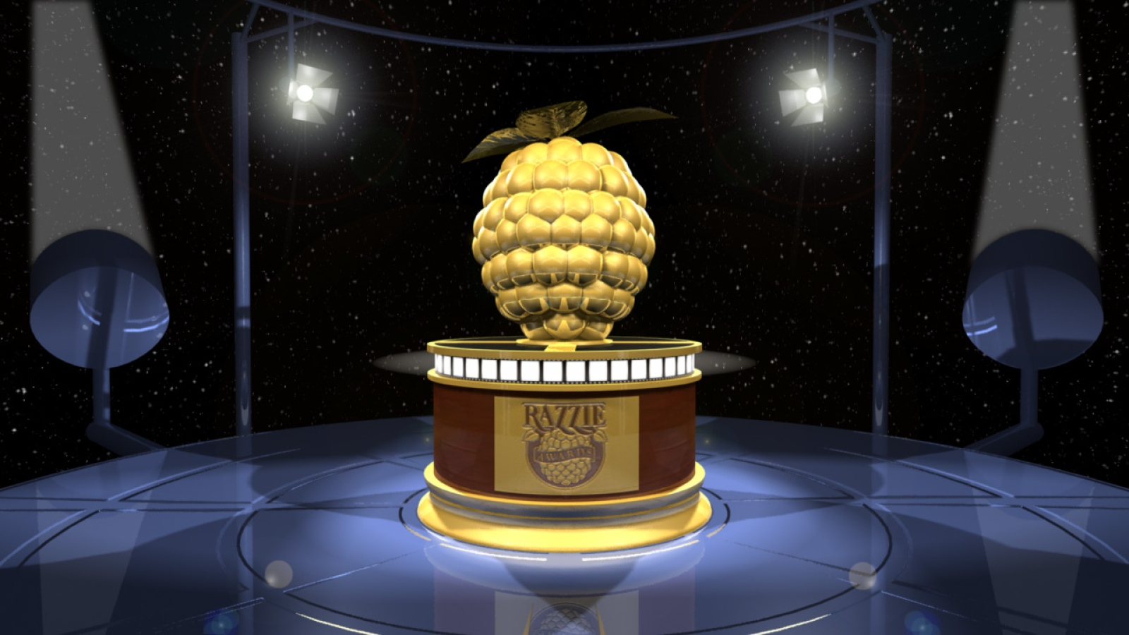 Photo of Top 3 Razzie Award Winning Movies