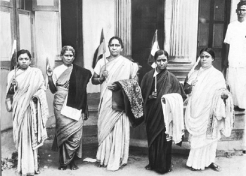 unsung heroines independence