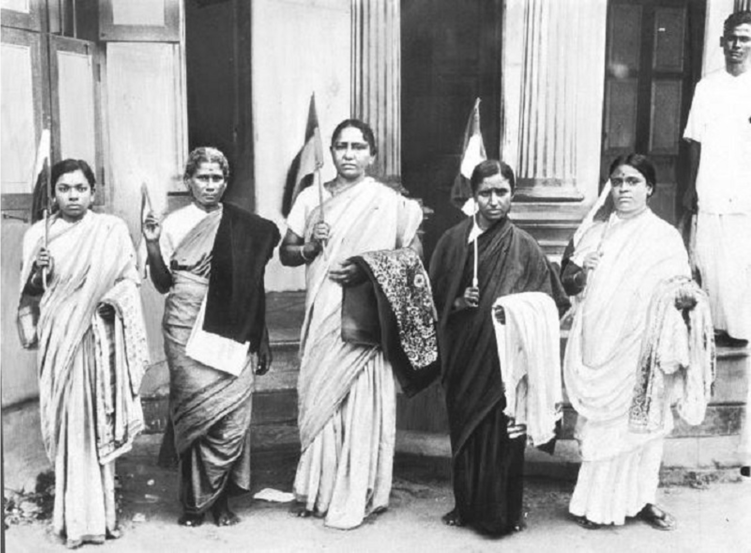 Photo of 6 Unsung heroines of Independence
